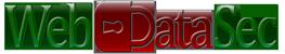 WebDataSec.de Logo